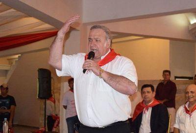 G. Daher decidirá si sigue con candidatura, dicen
