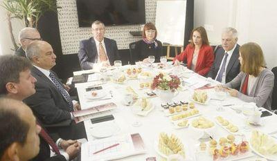 Preocupa a Rusia carne ingresada desde Brasil