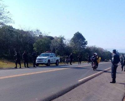 Otro detenido por mortal asalto en Independencia