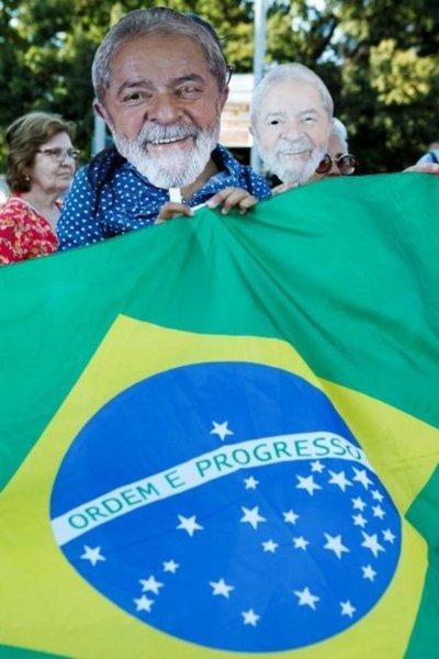 Brasil: ONU emite medida a favor de la candidatura de Lula