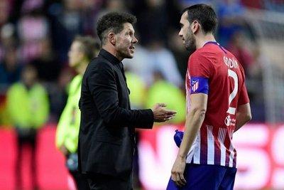 FIFA multa al Atlético de Madrid