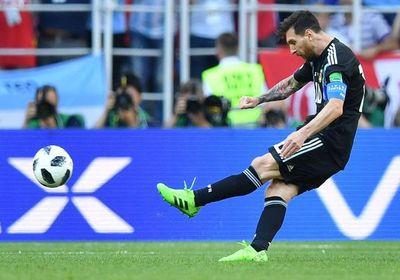 Renovada Argentina, sin Messi para los partidos amistosos de 2018