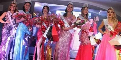 Los esteños eligieron a su Miss Comercio CDE 2016 en una noche de glamour y belleza.