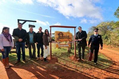 Paraguarí amplía grilla de hospedajes con cuatro nuevas posadas turísticas