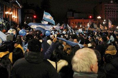 Argentina: Senado rechaza legalizar aborto