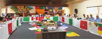 Organizaciones campesinas de Latinoamérica analizan en Asunción desafíos y líneas de acción