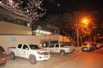 Matan de una apuñalada a un hombre en el centro de Asunción