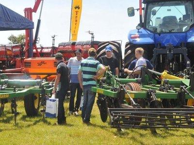 Crece más de 90% en el último año la importación de maquinaría agrícola