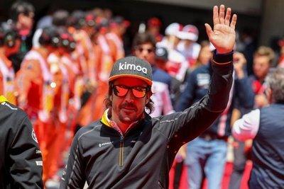 Fernando Alonso se retirará de la Fórmula 1
