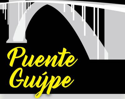 Puenteguýpe 10 de agosto del 2018