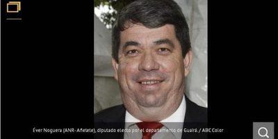 Intendente Navarro dijo que ESSA fue la única empresa que se presentó a licitación