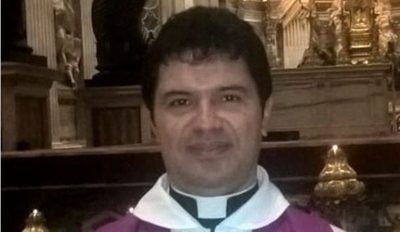 Sacerdote guaireño es designado Obispo