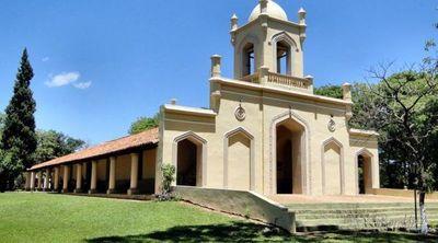 Declaran de valor patrimonial al templo San Lorenzo de Altos