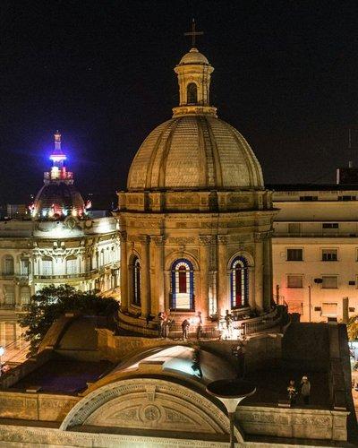 Luego de tres años el Panteón Nacional de los Héroes reabre sus puertas al público