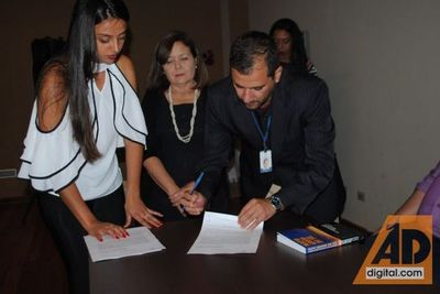 Livro sobre desenvolvimento regional foi lançado pela UEMS de Ponta Porã