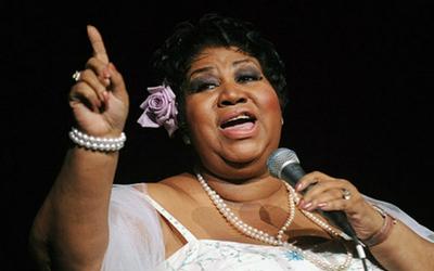 """Murió la cantante Aretha Franklin, """"la reina del Soul"""""""