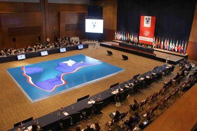 Nueve años de la Dirección de Cooperación Internacional