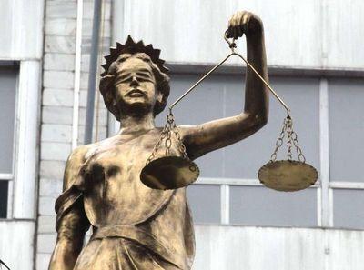 Se solicita suspensión de ley que amplía funciones de Juzgados de Paz