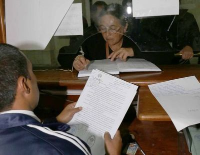 Legalización autorizó más de 19.000 documentos