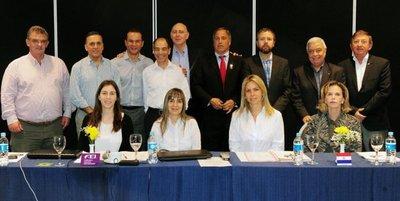 Paraguay será sede del Suda de la Juventud 2019