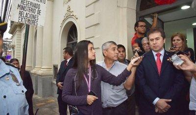 Otra molestia de nuevo Gobierno por designación inconsulta para Embajada