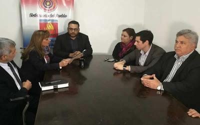 Piden investigar adjudicación de gestión tributaria en Asunción
