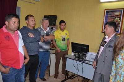 Otros tres policías indagados  por extorsión y robo a turistas