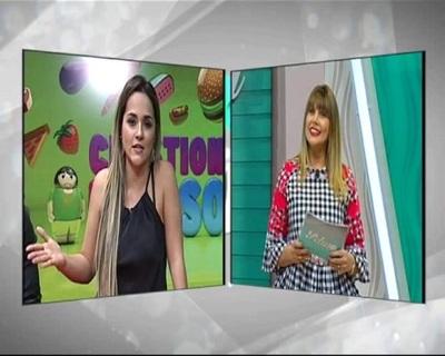 Karina Doldán se disculpó con Pelusa Rubín tras probable desplante