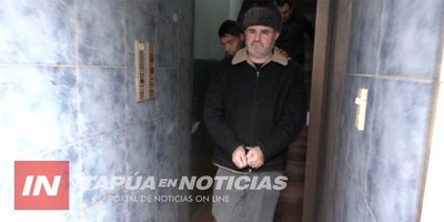 MURDOCK EJERCIÓ SU DERECHO A LA DEFENSA EN LA MAÑANA DE ESTE MARTES.