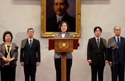 Guatemala estudiaría condiciones para seguir como aliado de Taiwán