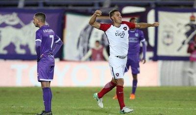 Cerro Porteño triunfa en Uruguay y sella su clasificación a octavos