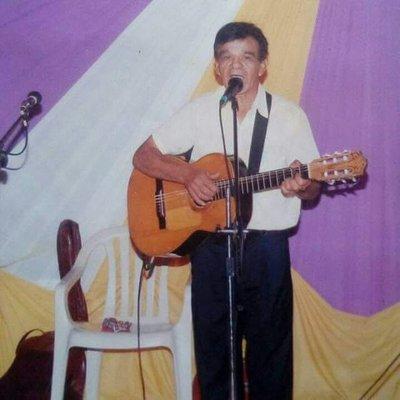 Conocido músico local lucha por su vida