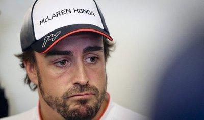 Prefiero decir adiós a la Fórmula Uno cuando me siento fuerte