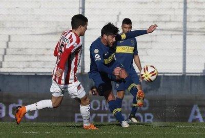 Boca Juniors busca la recuperación