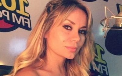 Dahiana Bresanovich Se Refirió Al Momento Difícil Que Pasó Junto A Su Hijo
