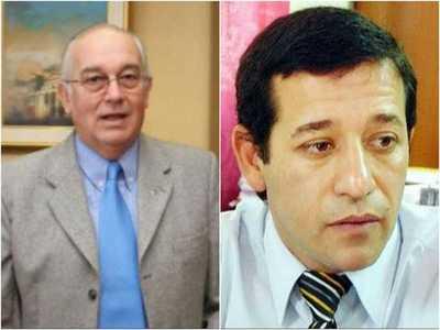Implican a Bajac y al fiscal Celso Morales en un caso de despojo