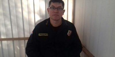 Policía apresta trabajos para las elecciones