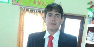 Audiencia preliminar para Francisco Noguera será en mayo
