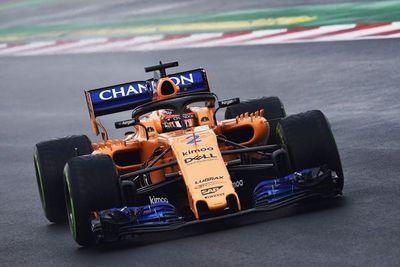 Vandoorne puede ser excluido de McLaren antes del GP de Italia