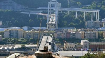 HOY / Ferrari homenajeará a las víctimas del Puente de Génova en el GP de Bélgica