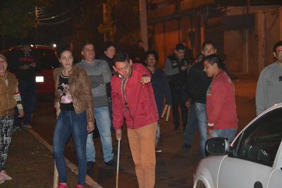 Hurreros intentan diluir protestas contra el clan