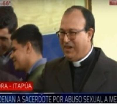 Hospital de Encarnación no recibirá donación de sacerdote pedófilo