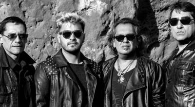 HOY / Los Nocheros regresan a Paraguay en octubre