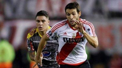 Mayada, segundo caso de dopaje en River Plate