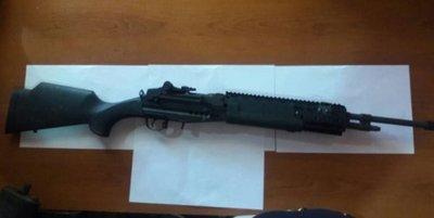 Roban 42 fusiles de guerra de la Policía y los cambian por juguetes en Capiatá