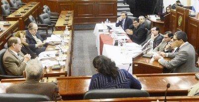 El Consejo asignó los porcentajes a candidatos a ministros de la Corte
