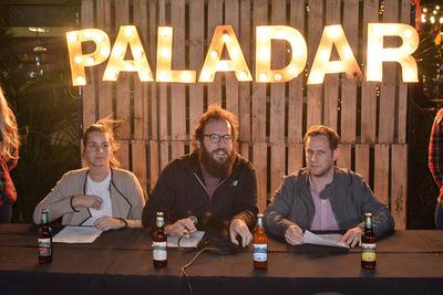 """""""Paladar"""", una radiografía de la gastronómica paraguaya"""