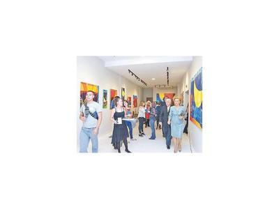 Noche de Galerías ofrecerá  tour  gratuito por 12 espacios