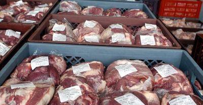 El precio mundial de la carne recortó en julio parte de la suba de junio