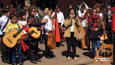 Brillante celebración del Día del Idioma Guaraní y del Folklore